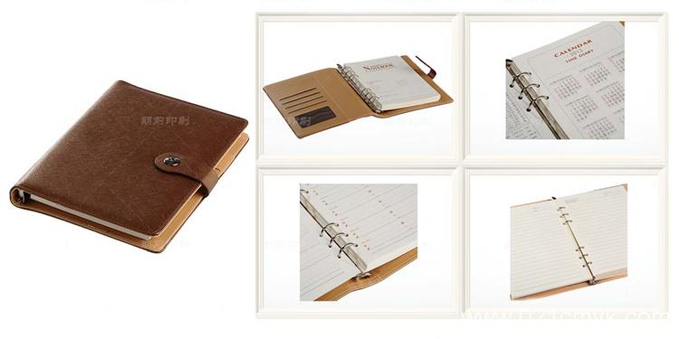 ROLEX笔记本制作