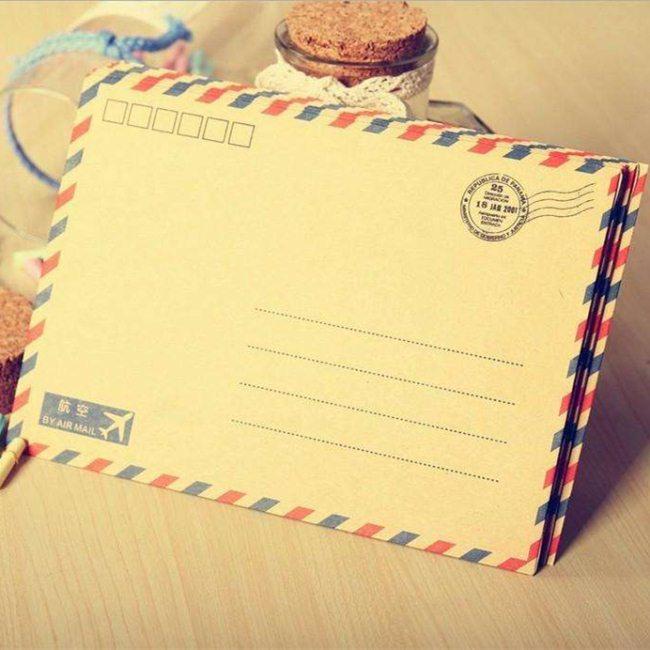 上海印刷厂告诉您影响信封价格的因素