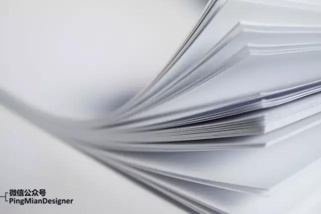 设计师必须要知道的平面设计常用标准尺寸和印刷常识