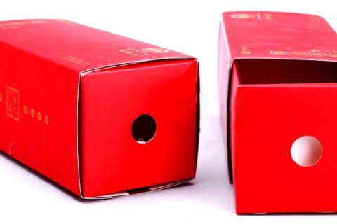 黄山毛峰茶叶包装盒