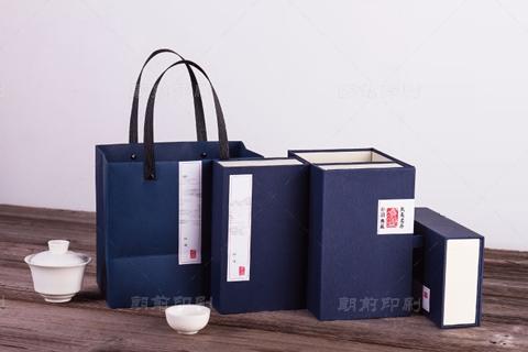 礼品盒印刷报价