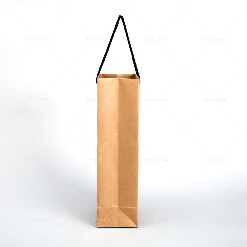 李鸿章墨宝手提袋