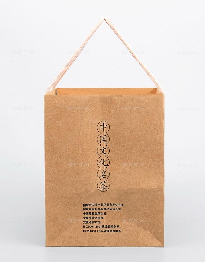 王光熙手提袋制作
