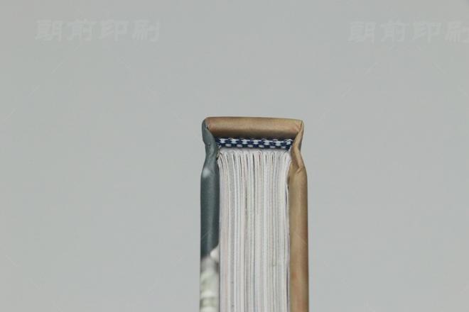 SHOP CATS 硬壳方脊精装书印刷
