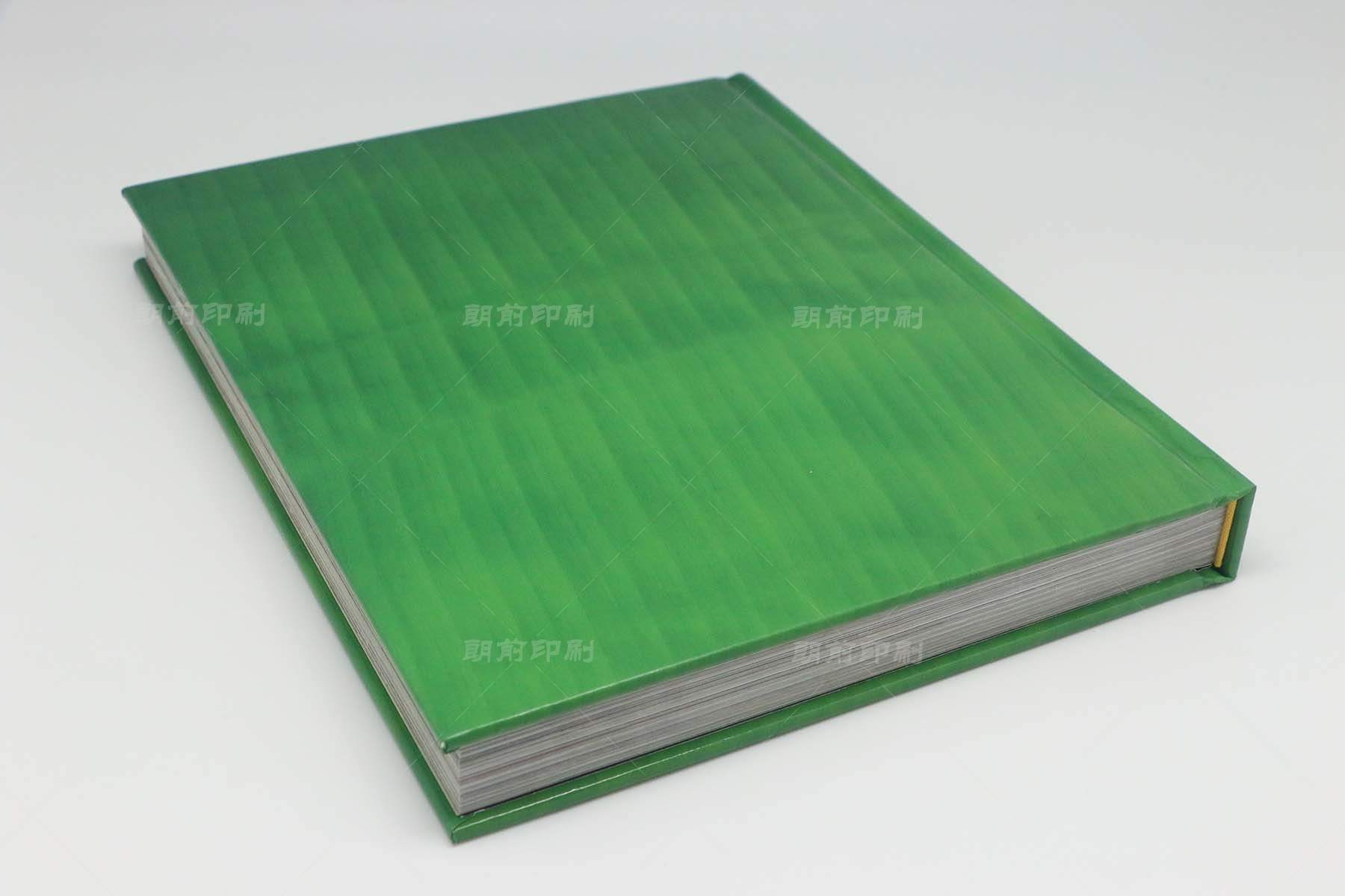 COCINA TROPICAL 硬壳方脊精装书印刷