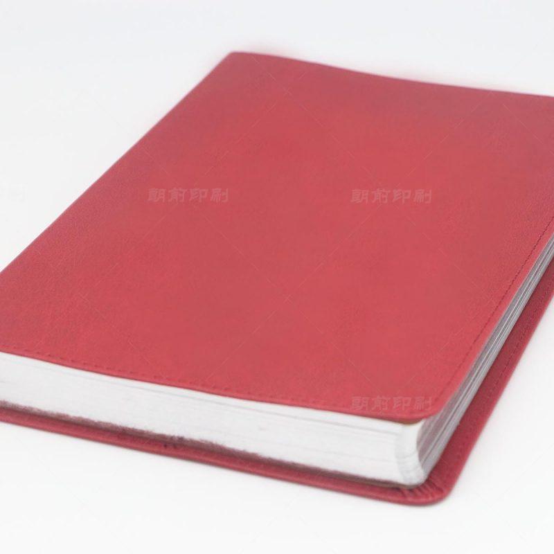 DREY PU软皮精装笔记本印刷