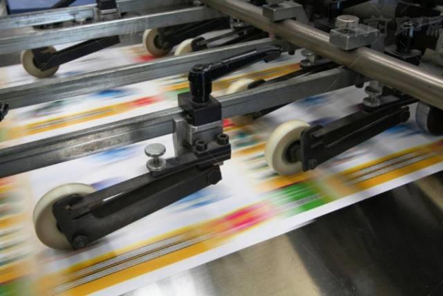 印刷过程中油墨起泡原因