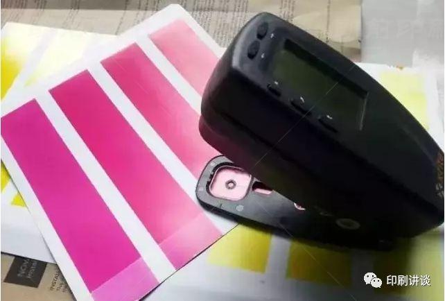 关于印刷的控制技巧
