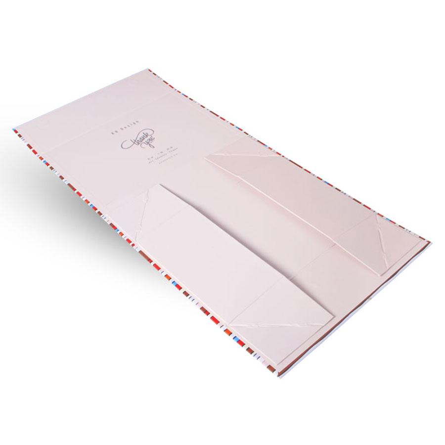 皮包皮具折叠精品礼盒