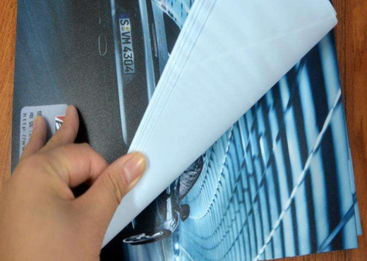上海印刷厂的价格也会随着订单数量的多少而变化