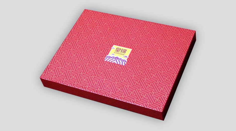 包装盒印刷厂-皇锦精装盒印刷