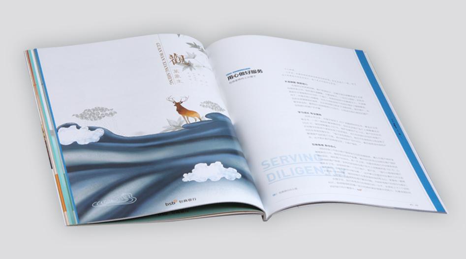 上海印刷厂能够保证自己具有专业的印刷流程