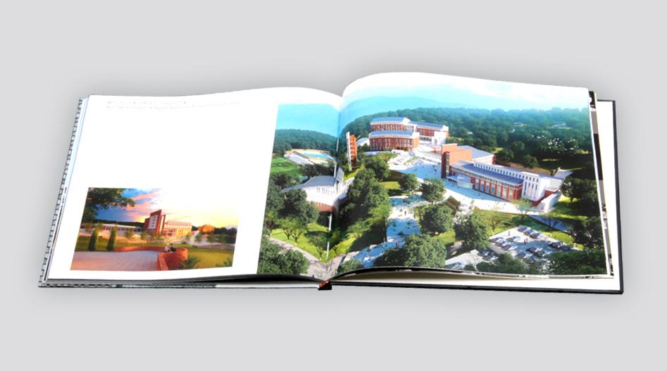 印刷厂-画册印刷