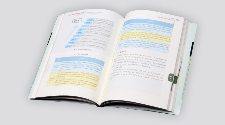 上海印刷厂-报告印刷