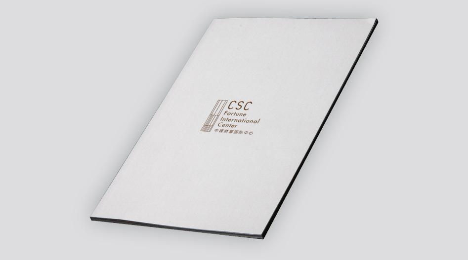 画册印刷厂-楼书印刷