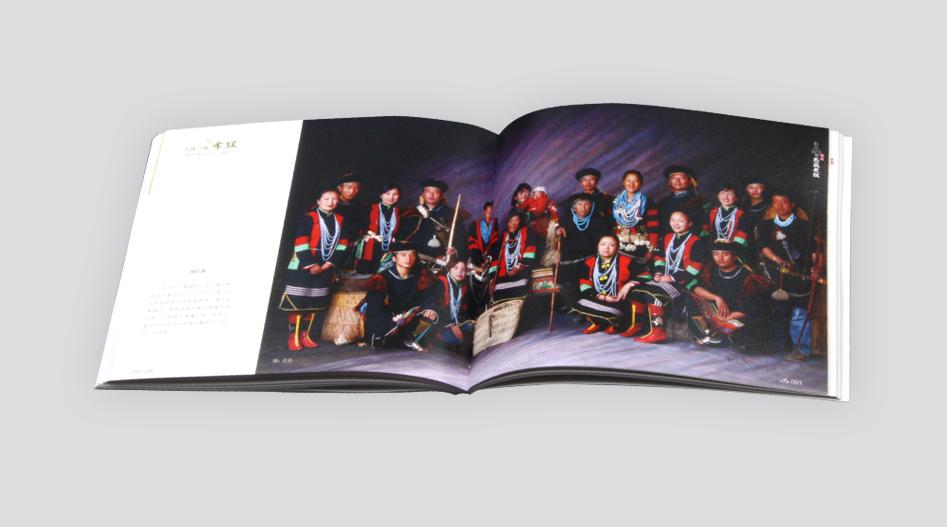 上海印刷公司-摄影画册印刷