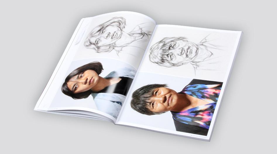 上海印刷厂-画室素描课件印刷